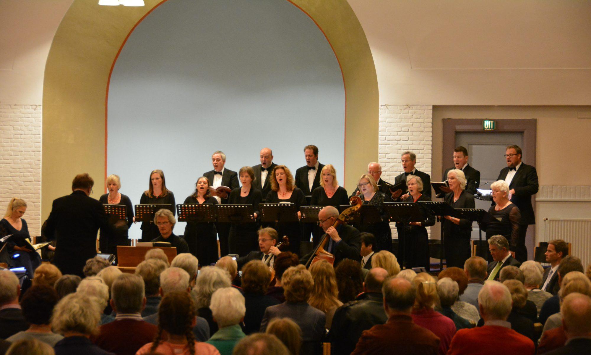 Vocaal Ensemble Voices