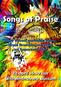Songs of Praise @ Wilhelminkerk | Bussum | Noord-Holland | Nederland