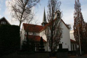 Kerkdienst met Vocaal ensemble Voices @ Evangelisch Lutherse Kerk | Bussum | Noord-Holland | Nederland