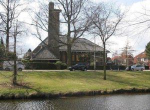 Kerkdienst met Vocaal Ensemble Voices @ Vrij Evangelische kerk Bussum